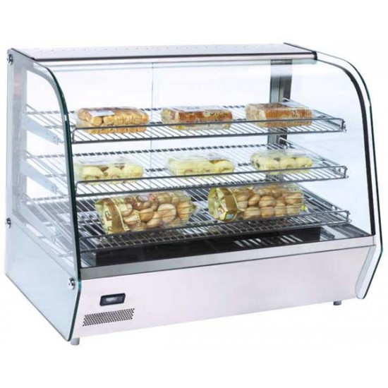 GETRA RTR160L ELECTRIC FOOD WARMER - Hiro Electronics